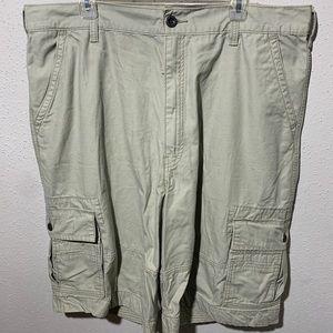 LEVIS Mens W40 Cargo Corduroy Shorts